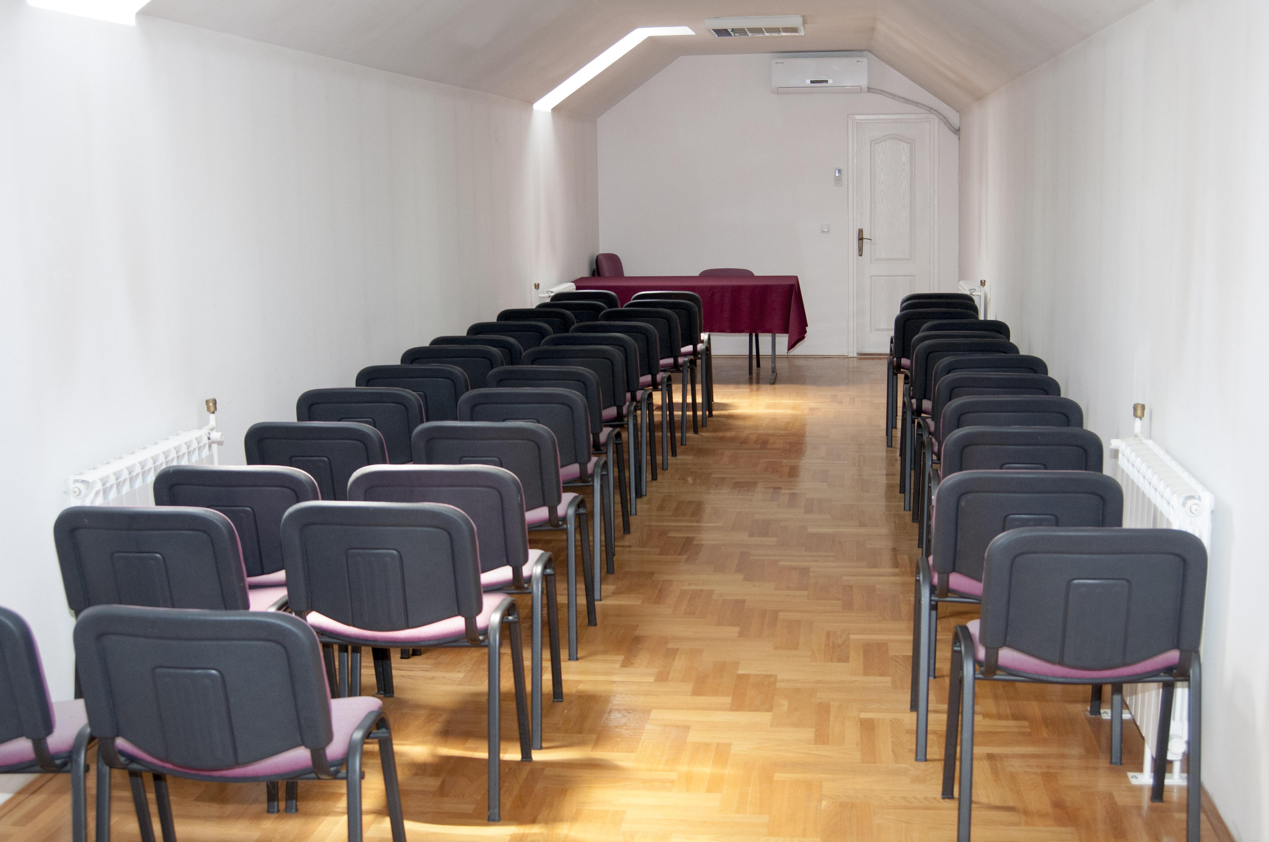 sala za edukacije